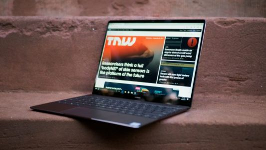 Review: Huawei's MateBook X is more than a MacBook clone