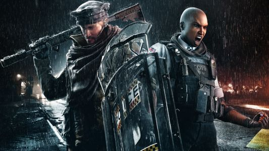 Meet the new Rainbow Six Siege operators coming in Operation Grim Sky