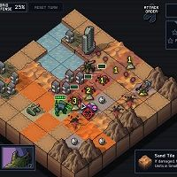 Road to the IGF: Subset Games' Into the Breach