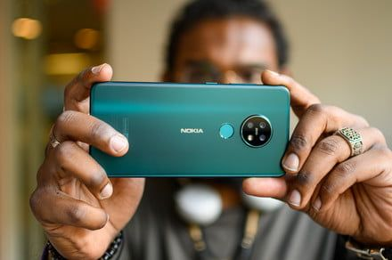 Nokia launches Nokia X20, X10, G20, G10, C20 and C10 smartphones