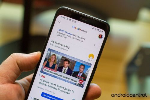 Google is bringing its best News feature to Search to keep you informed