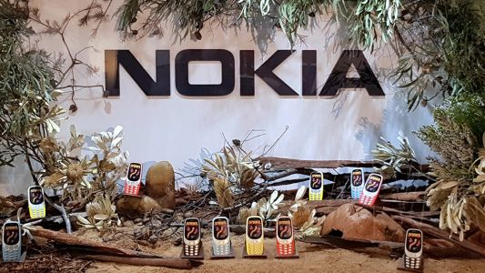 Finnish government acquires stake in Nokia