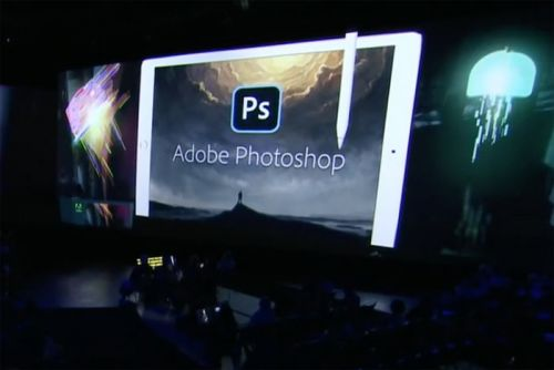 Why Photoshop on iOS is a huge win for the iPad Pro