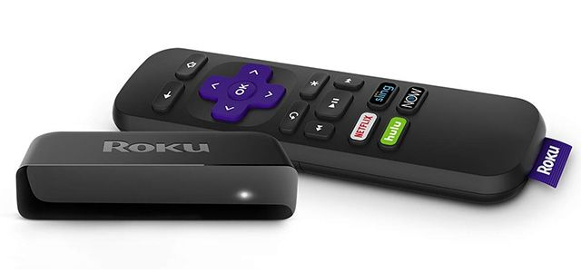 Daily Deals: Roku Premiere 4K HDR Streaming Player for $29.99