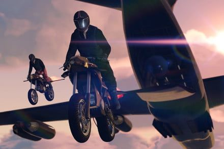 Take-Two Interactive takes down another 'GTA Online' modder, seeks $150K