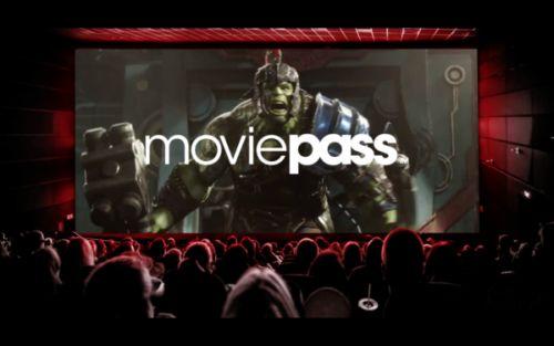 MoviePass is shutting down Sept. 14 - CNET