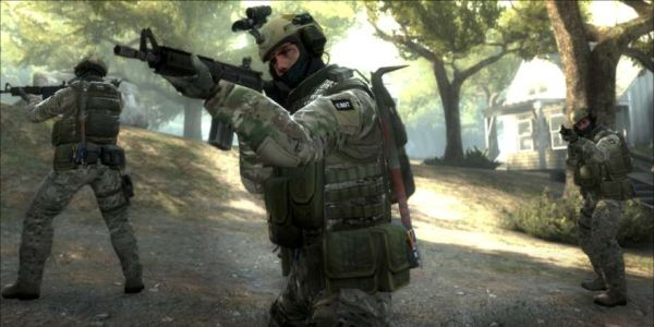 Matchmaking In CS: GO Now Takes Your Behavior In Other Steam Games Into Account