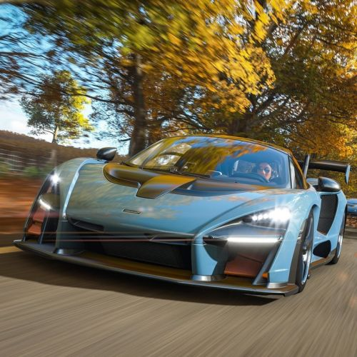 Best racing games for Xbox One
