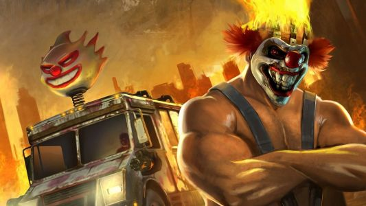 There's Reportedly a TWISTED METAL Series in Development At PlayStation Productions