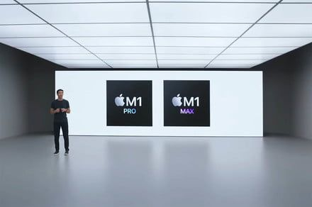 The M1 Max MacBook Pro seems to have unbelievable video-editing prowess