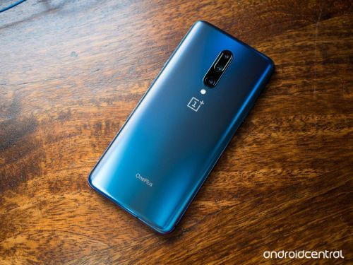 OnePlus releases Android Q beta and source code for the OnePlus 7 Pro