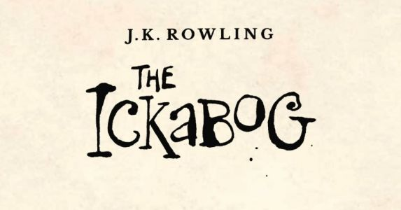 JK Rowling releases free story The Ickabog to help kids in lockdown