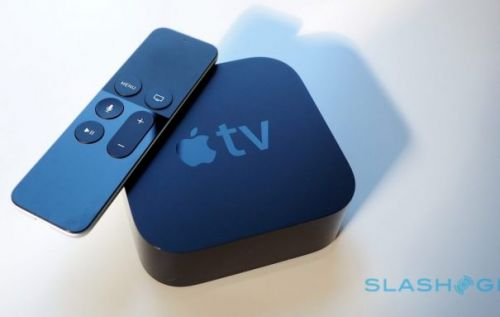 Apple TV app gets PlayStation Vue livestreaming TV support