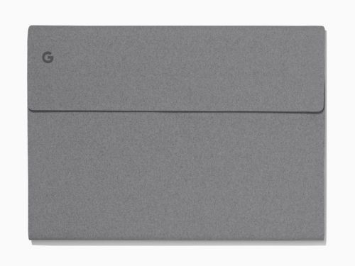 Google's official Pixelbook sleeve can be yours for a whopping $100