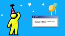 AOL Instant Messenger To Sign Off Forever After 20 Years