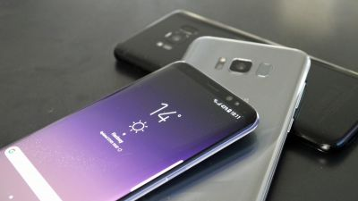 Samsung Galaxy S9 could adapt to your needs with modular accessories