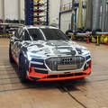 Audi e-tron: Specs, design, performance and battery - everything you need to know