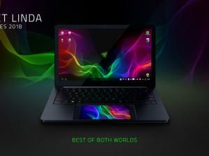 Razer Phone 2 Coming In September, Plus Project Linda Laptop Dock