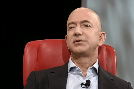 Amazon employees call on Jeff Bezos to end controversial tech contracts