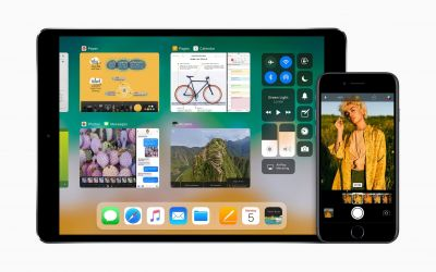 IOS 11: The 11 best features of Apple's new software