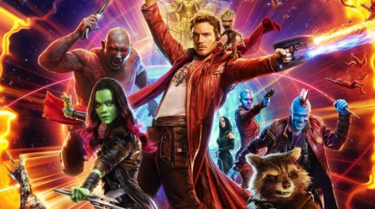 James Gunn is back on as director of 'Guardians of the Galaxy Vol. 3'