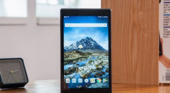 Lenovo Tab4 series will receive Android 8.1 Oreo, but only in November
