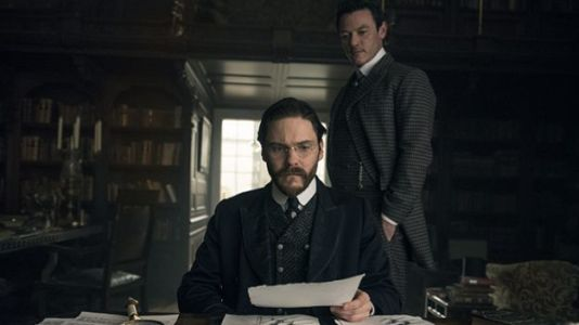 The Alienist Is an Enjoyable Version of Everything You've Seen Before