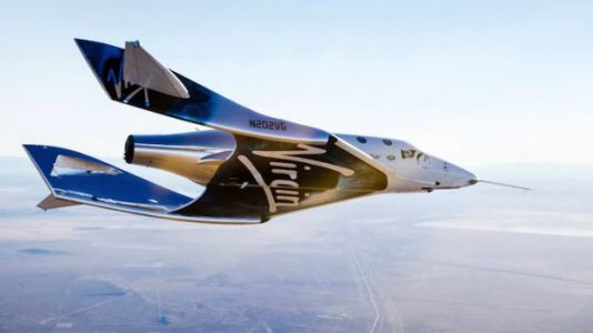 Virgin Galactic Is Ready to Go to Space