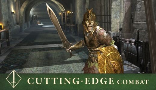 'Elder Scrolls: Blades' is an RPG you can play anywhere