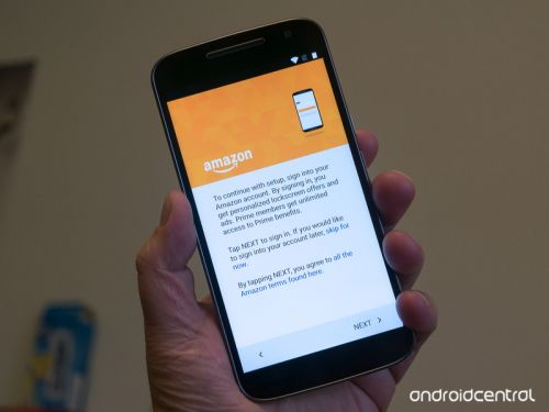Amazon Prime Exclusive Phones: Everything you need to know