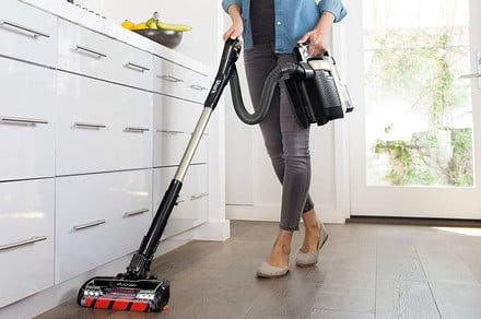 Amazon drops up to 57% off prices of Shark upright vacuums for Prime Day 2019