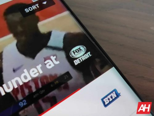 YouTube TV Will Lose Fox Sports Regional Networks On October 1