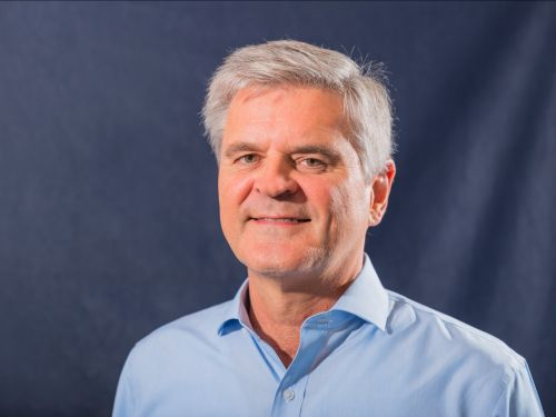 Billionaire AOL cofounder Steve Case says we're at the start of the internet's third wave, and he's laying the groundwork to benefit from it