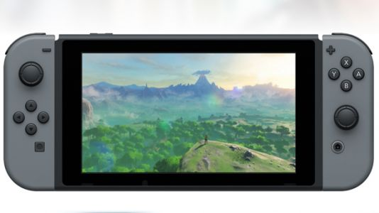 Does The Switch Contain A Secret Tribute To Former Nintendo President Satoru Iwata?