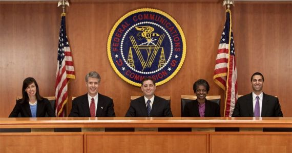 Read the official FCC net neutrality repeal document and weep