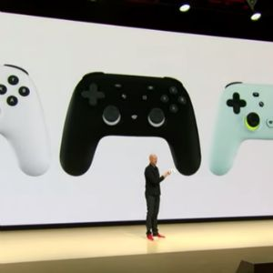 'No console required': Google unveils streaming game platform, 'Stadia'