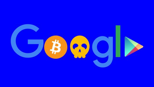 As Bitcoin surges, hackers rush to spread cryptocurrency malware on Google Play