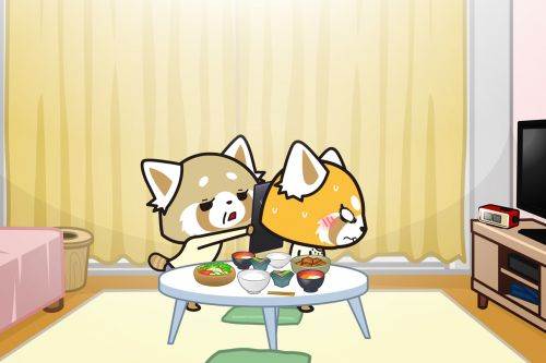 Aggretsuko's second season introduces meddling moms and psychotic colleagues
