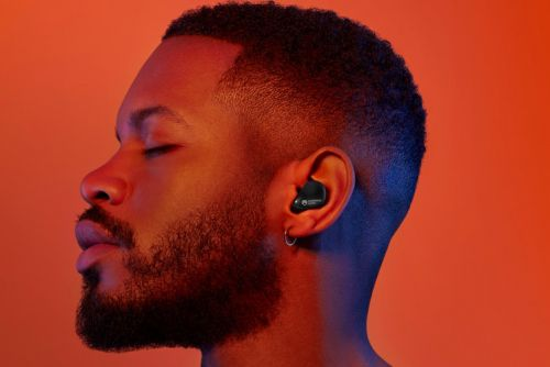 Cambridge Audio's Melomania Touch earbuds will get you an incredible 50 hours use between charges