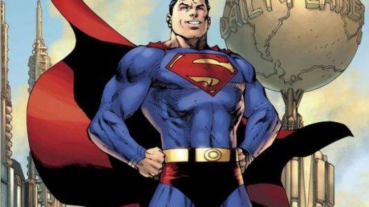 Superman's Red Trunks Return in Action Comics 1000