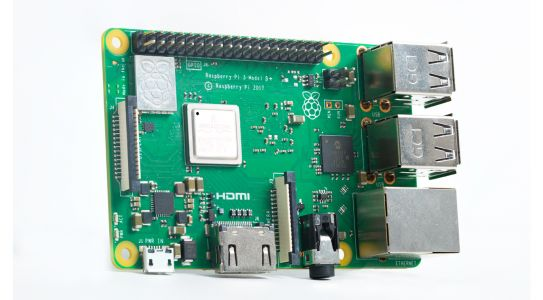 Raspberry Pi 3 Model B+ Is More Powerful, Still Just $35