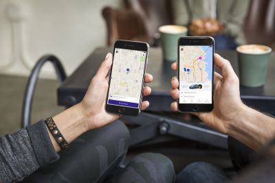 Lyft tries to make your rides faster with suggested pickup spots