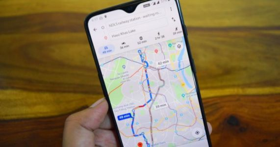 How India's homegrown GPS will work with phones