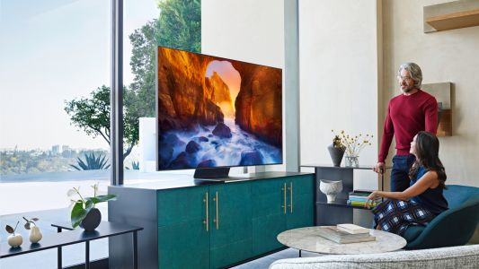 Samsung introduces 28 new 4K and 8K QLED TVs, pre-orders up now