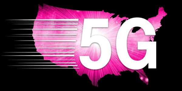 T-Mobile and Nokia achieve 5G data transmission using 600MHz spectrum