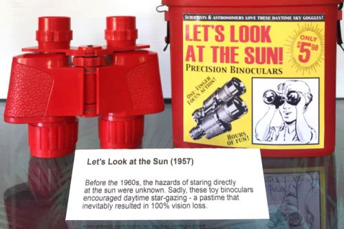 The internet's best fake toys are going in a fake museum