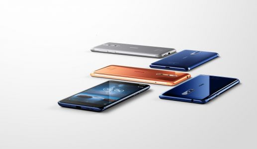 100GB 4G data offer for Nokia 8 buyers with Jio SIM