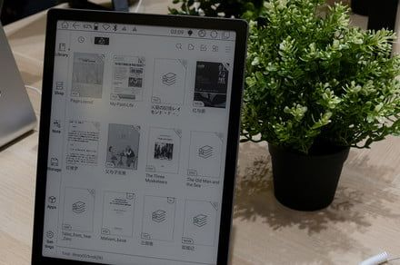 New Boox Note Pro is all the ebook reading device you'll ever need