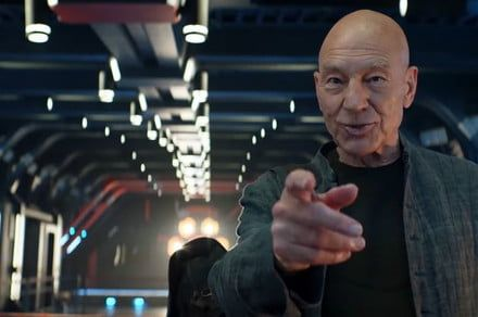 The new trailer for Star Trek: Picard features a crew of familiar faces