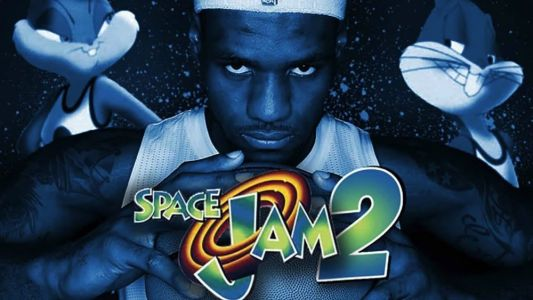 LeBron James Confirms SPACE JAM 2 Has Started Shooting!